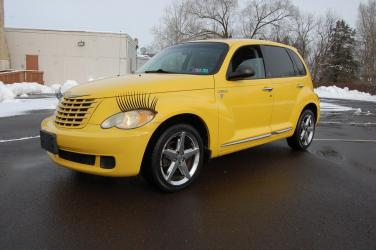 2006 Chrysler PT Cruiser Touring/Route 66 Edition